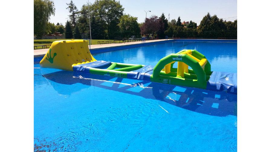 1 Czerwca Dzień Dziecka na basenie odkrytym... Przygotowania już trwają a atrakcje na Was czekają !!