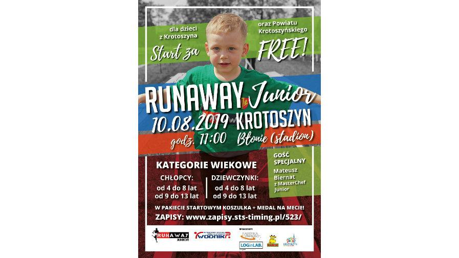 Runaway Junior i Bikeway